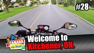 Kitchener (ON) Canada  city photos gallery : Welcome to Kitchener!!! | CANADA NA REAL