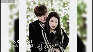 Heritor - Various Artists [The Heirs OST]
