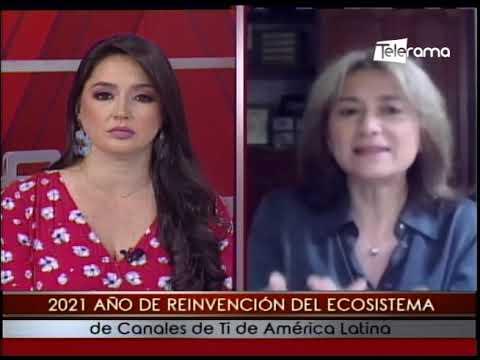 2021 año de reinvención del ecosistema de canales de Ti de América Latina