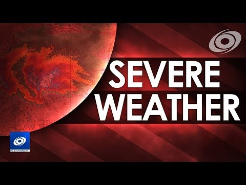 Live Tornado Coverage - Force Thirteen US
