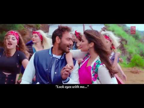 Maine Tujhko Dekha   Golmaal Again 2017   1080p Bluray   Dolby Atmos 7 1
