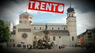 Trento Italy  city pictures gallery : Città di Trento (Italy) 2016