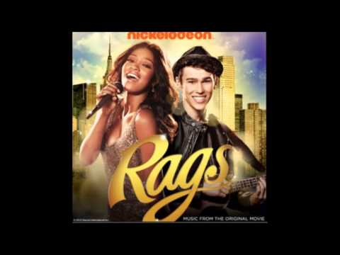Rags Soundtrack