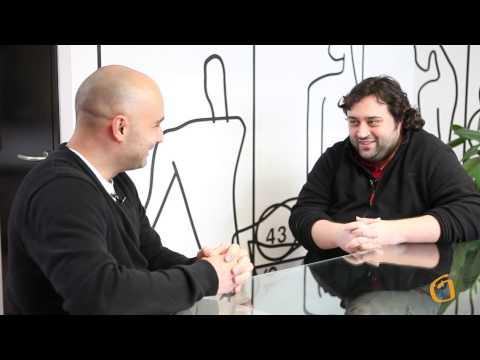 Entrevistamos al arquitecto Pablo Muiños