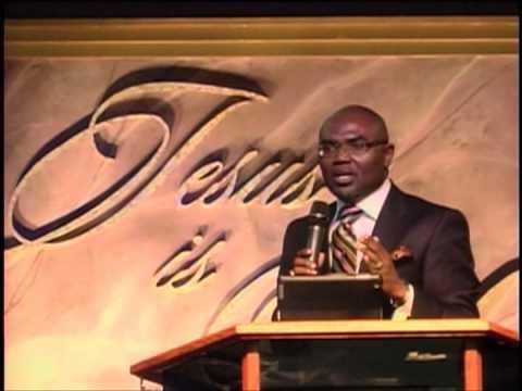 Christ Covenant Chapel-Craving the Presence of God Pt. 2