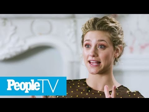 The 'Hustlers' Cast Talk Working With Jennifer Lopez & How The Film May Surprise Viewers | PeopleTV