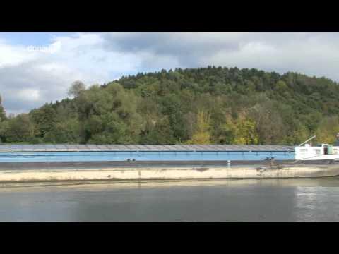 Wasserstraße - Welches wirtschaftliche Potential steckt in der Donau?