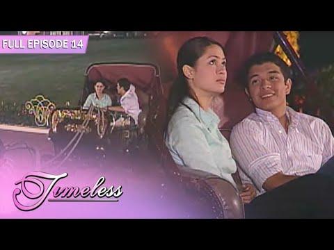 Full Episode 14   Timeless (Sana'y Wala Nang Wakas - English Dubbed)