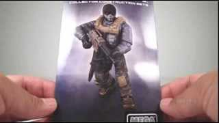 Awesome little Mega Bloks Call Of Duty: Ghosts micro action figure! SMU Toys eBay - http://stores.ebay.com/smutoystore SMU Toys Facebook - https://www.facebo...