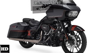 7. WOW AMAZING !!! 2018 Harley Davidson Road Glide  Road Glide Special Review  spec & price