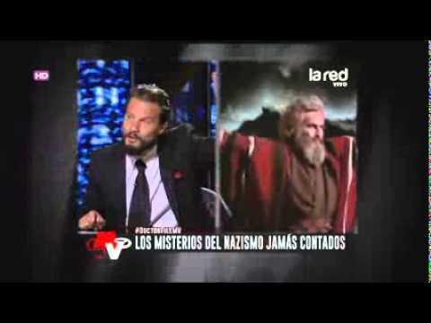 VIDEO INÉDITO CENSURADO POR LA COMUNIDAD JUDÍA EN CHILE.