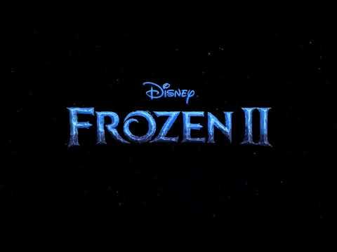 Frozen 2 - Official Teaser Trailer Music [EXTENDED]