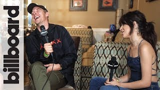 Video Camila Cabello & Diplo Play How Well Do You Know Your Friend? | Billboard Hot 100 Fest MP3, 3GP, MP4, WEBM, AVI, FLV April 2018