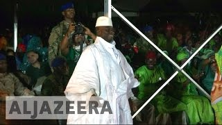 After 22 years in power, Gambia's former ruler Yahya Jammeh has left the country, ending a political crisis that lasted for more...
