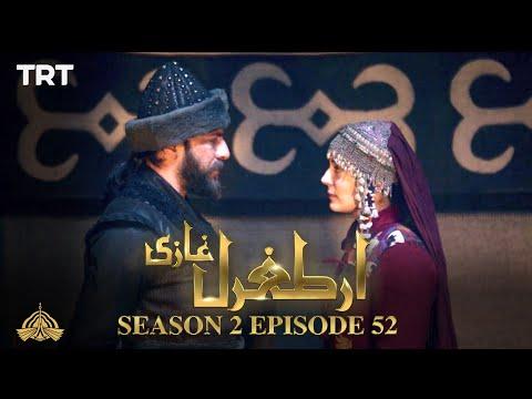 Ertugrul Ghazi Urdu | Episode 52| Season 2