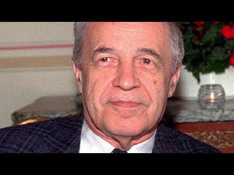 Γερμανία: Απεβίωσε ο συνθέτης και διευθυντής ορχήστρας Πιερ Μπουλέζ