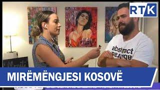 Mirëmëngjesi Kosovë - Drejtpërdrejt - Dëfrim Jupa 18.07.2018