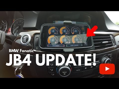 How To Update Your JB4 Firmware! Easy!