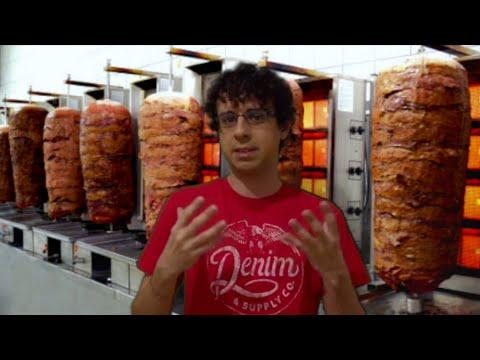 le insidie del kebab (e come evitarle...)