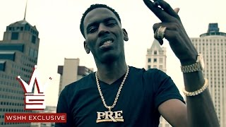 Young Dolph Back Against the Wall rap music videos 2016