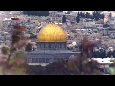 أيمن أمين - القدس تنادي