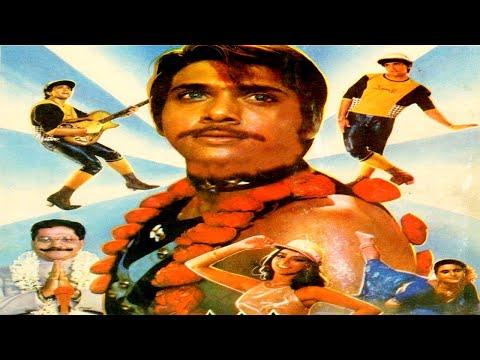 Duty | Govinda & Anuradha Patel | 1986 | HD