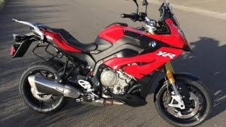 1. 2016 BMW S1000XR * Everything You Want and More...Ride & Review