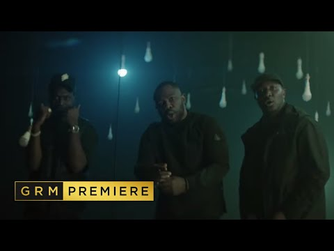 iLL BLU ft. The Mitchell Brothers & Sneakbo – Routine Check 2.0 [Music Video] | GRM Daily