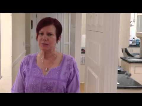 Meet Diane, a patient of Dr. Edwards