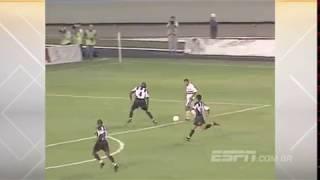 São Paulo 5x1 Atlético-MG (25/07/1999) - Brasileiro 1999