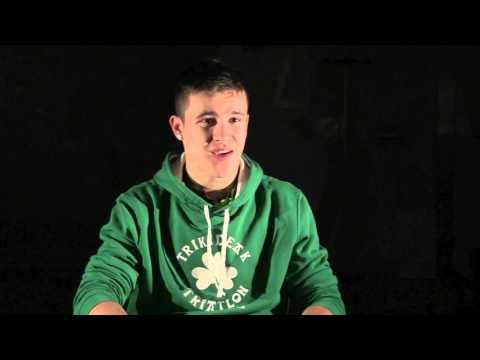 Entrevista con Ander Noain