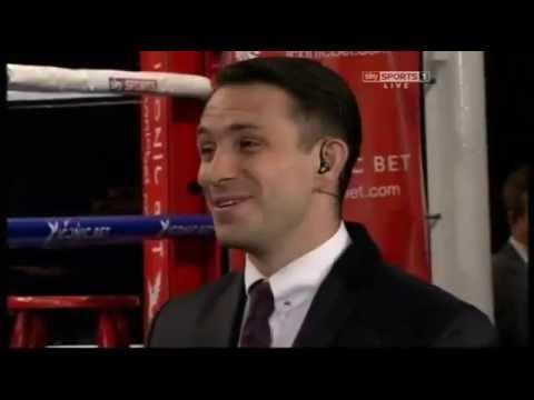 """""""Arthur ist müde, ich werde neuer Champion!"""""""