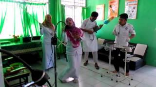 Sambalado by Klinik band