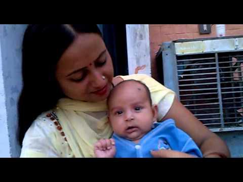 Video Chanda Hai Tu Mera Suraj...... - Jia Delhi's Brother Harman (Menda).mp4 download in MP3, 3GP, MP4, WEBM, AVI, FLV January 2017