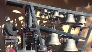 Download Lagu Cast in Bronze - Carol of the Bells Mp3