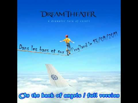 a dramatic turn of events - Extraits du prochain Dream theater : A dramatic turn of events rejoignez le groupe Prog'land sur facebook.