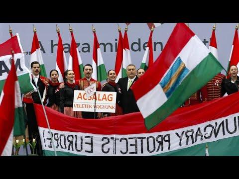 Wählt Ungarn zum dritten Mal Viktor Orbán?