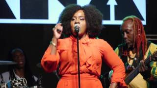 Download Lagu Etana - I Am Not Afraid - Live In Toronto - JerkFest 2016 Mp3