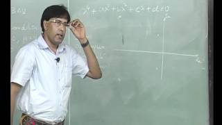 Mod-09 Lec-30 Linear Model And Aircraft Dynamics Modes
