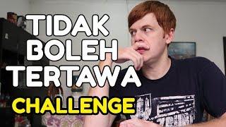 Video Bahasa Inggris Rasa Indonesia 2, TRY NOT TO LAUGH CHALLENGE! MP3, 3GP, MP4, WEBM, AVI, FLV Agustus 2017