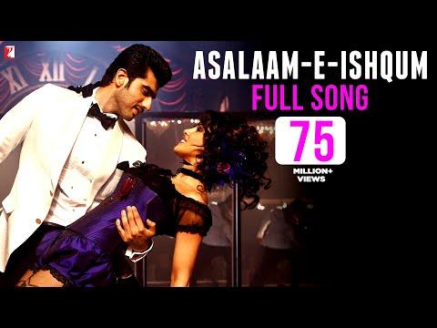 Aslaam e ishqum - Gunday (2014)