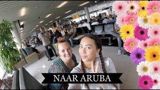 VLOG #102 - NAAR ARUBA