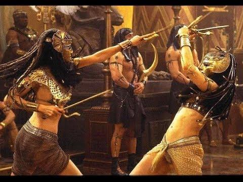 Varosha Tribe Best SCI FI Action Movies Great 2017 @ видео