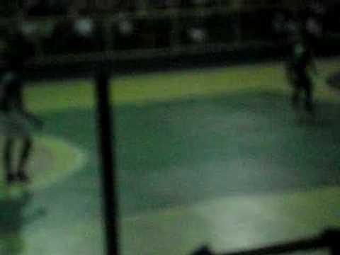II copa de Futsal-Ibicuitinga - Final