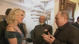 Video Putin Informs Hacking Expert Megyn Kelly That She Has No Idea What She's Talking About MP3, 3GP, MP4, WEBM, AVI, FLV Februari 2019