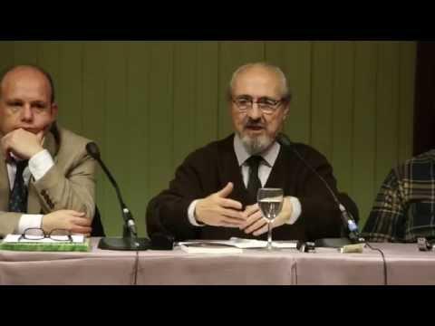 """Video de la presentación del libro de Luis Acebal Monfort """"¿Retórica o futuro? Derechos humanos en España hoy"""""""