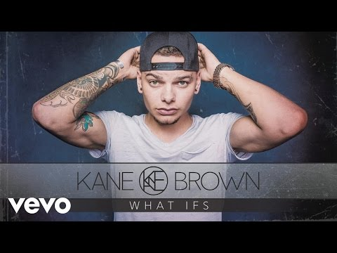 What Ifs (Audio) ft. Lauren Alaina