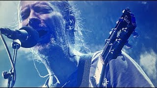 RADIOHEAD - House Of Cards [4K] Live @ Centre Bell Montreal