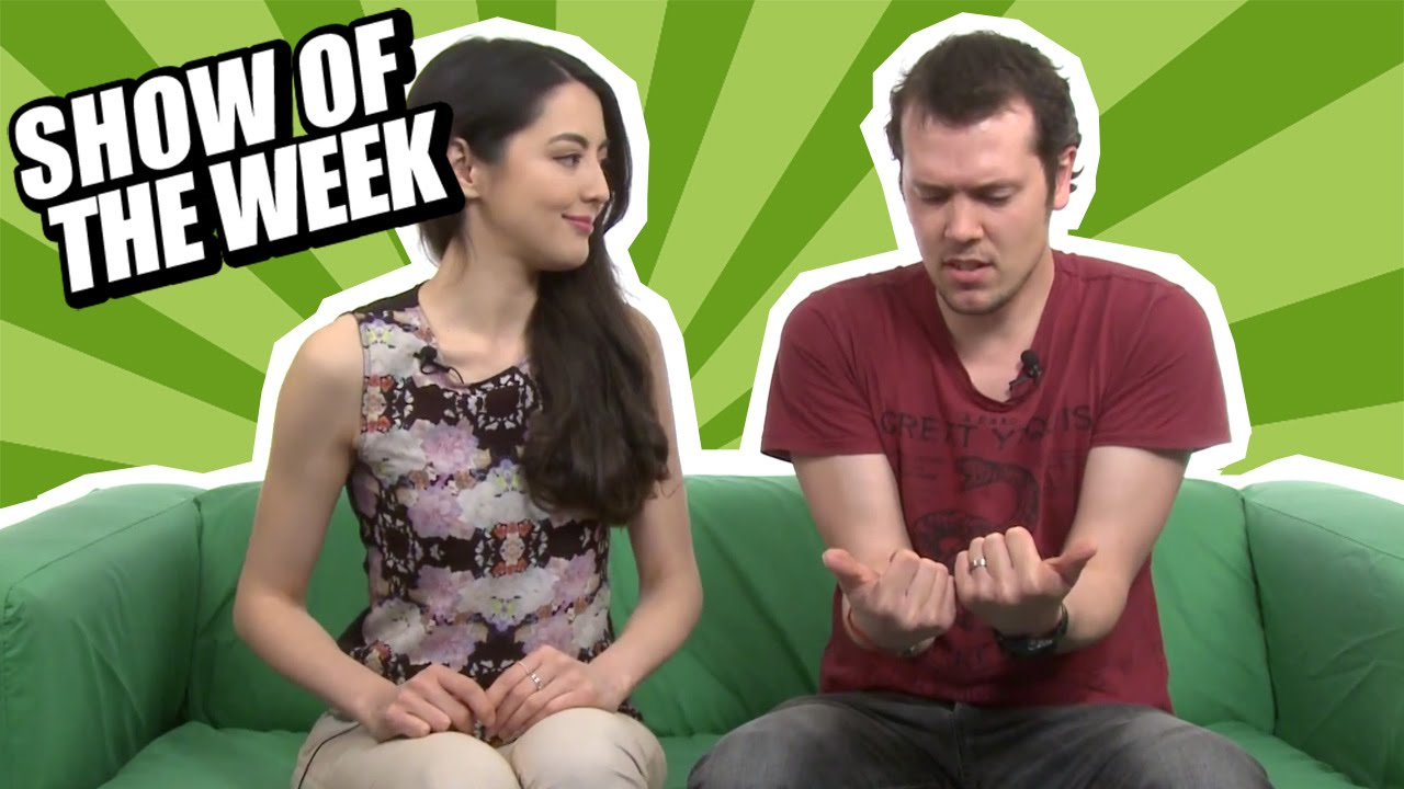 Show of the Week: Call of Duty Black Ops 3 and So You Think You Know Black Ops?