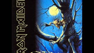 Iron Maiden - Wasting Love (HQ)